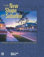 New Shape of Suburbia