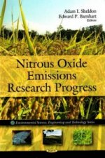 Nitrous Oxide Emissions Research Progress