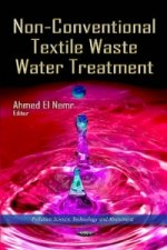 Non-Conventional Textile Waste Water Treatment
