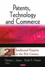 Patents, Technology and Commerce