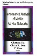 Performance Analysis of Mobile Ad Hoc Networks