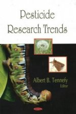 Pesticide Research Trends