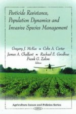 Pesticide Resistance, Population Dynamics and Invasive Species Management