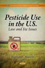 Pesticide Use in the U.S.
