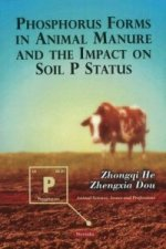 Phosphorus Forms in Animal Manure & the Impact on Soil P Status