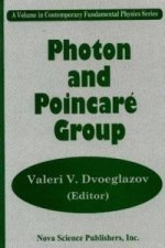 Photon and Poincare Group