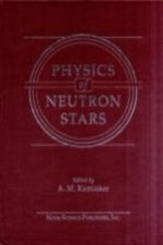 Physics of Neutron Stars