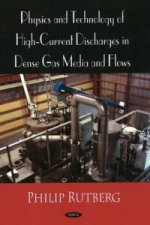 Physics and Technology of High Current Discharges in Dense Gas Media and Flows