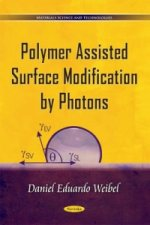 Polymer Assisted Surface Modification by Photons