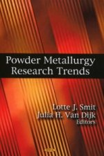 Powder Metallurgy Research Trends