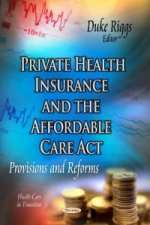 Private Health Insurance & the Affordable Care Act