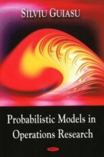 Probablistic Models in Operations Research