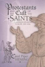 Protestants and the Cult of the Saints in German-Speaking Europe, 1517-1531