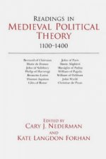 Readings in Medieval Political Theory