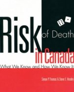 Risk of Death in Canada