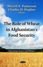 Role of Wheat in Afghanistan's Food Security