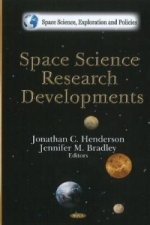 Space Science Research Developments