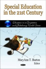 Special Education in the 21st Century