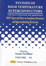 Bscco Tapes and More on Josephson Structures and Superconducting Electronics: Studies of High Temperature Superconductors