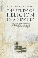 Study of Religion in a New Key