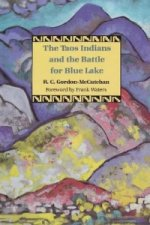 Taos Indians and the Battle for Blue Lake