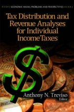 Tax Distribution & Revenue Analyses for Individual Income Taxes