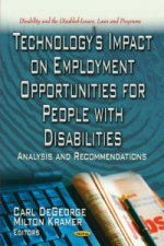 Technology's Impact on Employment Opportunities for People with Disabilities
