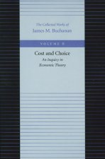 Cost and Choice