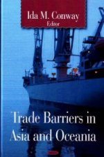 Trade Barriers in Asia and Oceania