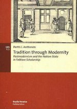 Tradition Through Modernity