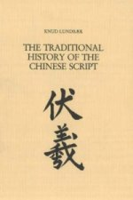Traditional History of the Chinese Script
