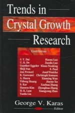 Trends in Crystal Growth Research