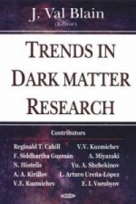Trends in Dark Matter Research