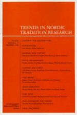 Trends in Nordic Tradition Research