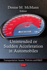 Unintended or Sudden Acceleration in Automobiles