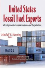 United States Fossil Fuel Exports