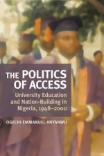 Politics of Access