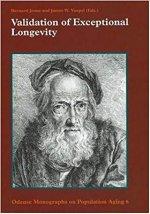 Validation of Exceptional Longevity