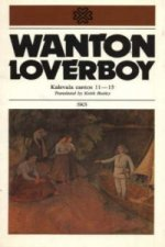 Wanton Loverboy