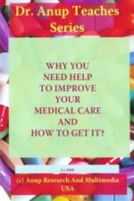 Why You Need Help to Improve Your Medical Care & How to Get it?