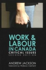 Work & Labour in Canada