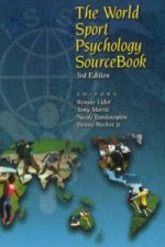 World Sport Psychology Sourcebook