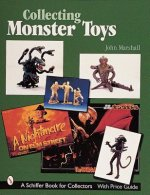 Collecting Monster Toys