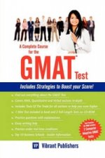 Complete Course for the GMAT Test