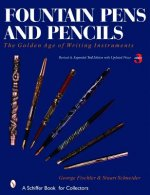 Fountain Pens and Pencils