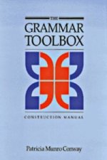 Grammar Toolbox Construction Manual