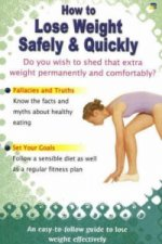 How to Lose Weight Safely and Quickly