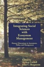 Integrating Social Sciences with Ecosystems Management