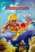 Invincible Hanuman