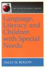 Language, Literacy and Children with Special Needs